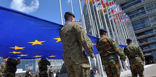 Europa crea su propia OTAN