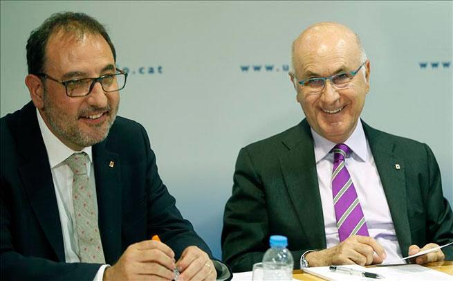 Duran se impone por la mínima en la consulta interna de Unió sobre la independencia