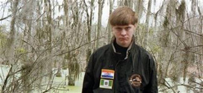 Detienen a Dylann Roof, el autor de la masacre en una iglesia de Charleston