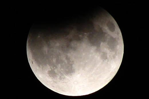 La UCLM transmitirá en directo el eclipse del lunes