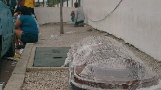 Ecuador: Guayaquil, indignado con el gobierno: los cadáveres llevan días sin ser recogidos
