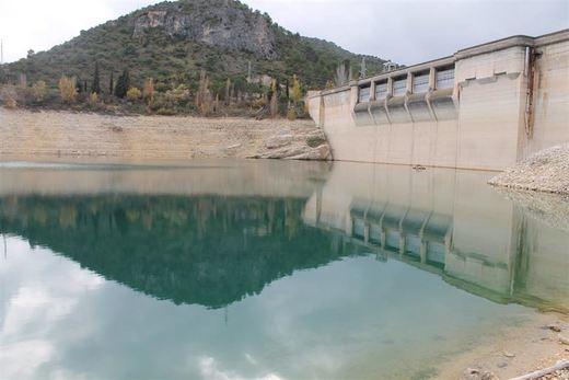 Castilla-La Mancha recurre el trasvase de agua a Levante de 15 hectómetros autorizado en agosto