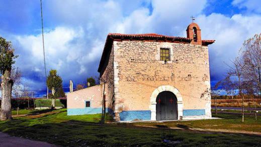 La Justicia asigna la propiedad de una ermita, inmatriculada por la Iglesia, al ayuntamiento burgalés de Aranda de Duero