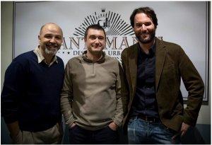 Santamanía, una destilería emprendededora 100% española