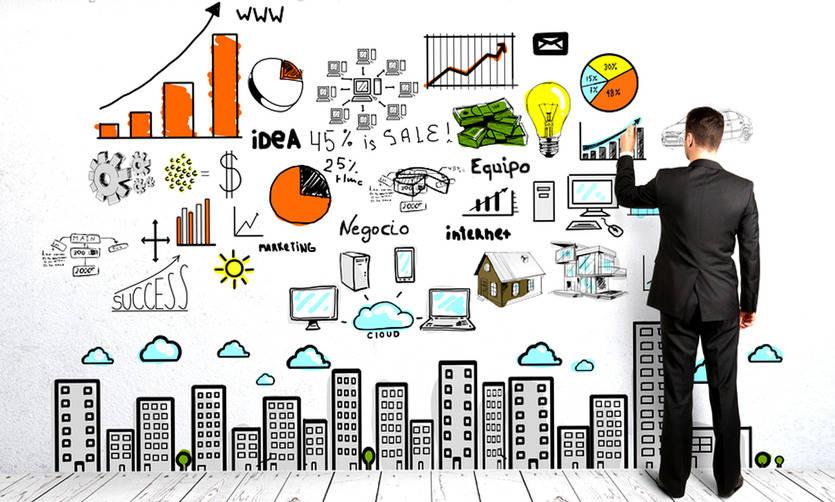 Nace el primer mapa del emprendimiento social juvenil en España
