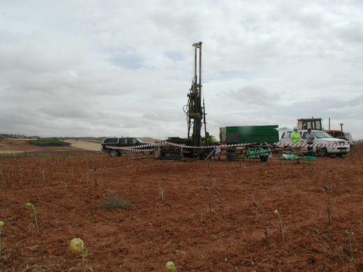 El CSN ocultó un informe de sus geólogos que cuestiona el emplazamiento del ATC