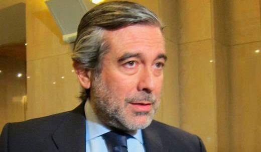 Dos de los tres jueces que juzgarán el 'caso Gürtel' fueron designados por el PP
