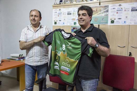 Juan Manuel Pardo es el nuevo entrenador del club