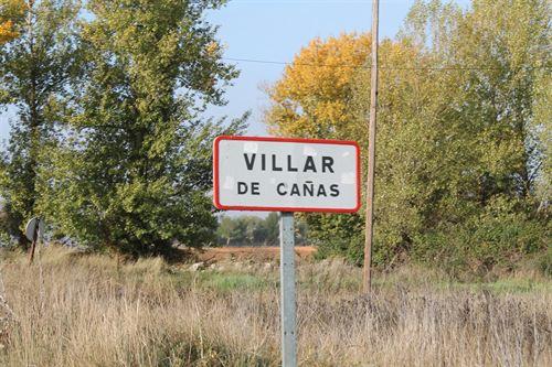 Los afectados por la ampliación del entorno protegido de El Hito en Villar de Cañas piden información a la Junta