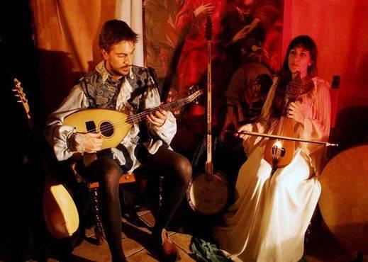 El XVII Festival Celestina, este viernes en el Museo del Greco