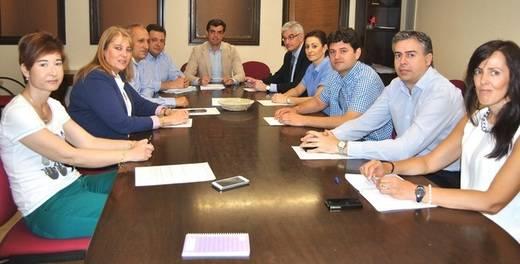 Javier Cuenca desvela la distribución de funciones de su gobierno en el Ayuntamiento de Albacete