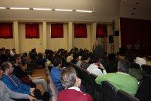 Educa2020 en Zamora: 'Vosotros sois los emprendedores de mañana'