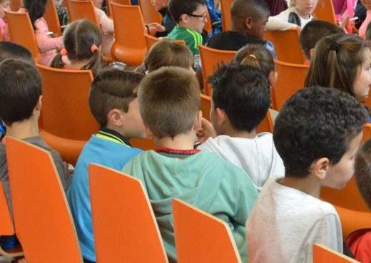 'Cambio de muda' y 'Aula de juegos' vuelven a Azuqueca de Henares