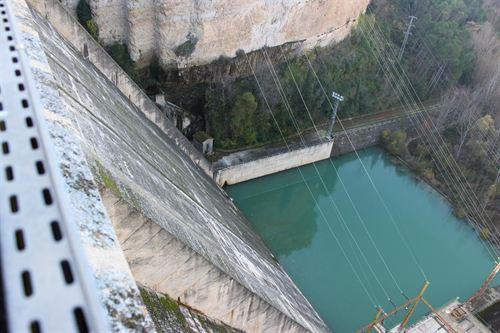 Ecologistas anuncia su voto contrario al nuevo Plan Hidrológico del Tajo 2015-2021
