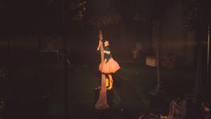 'Delicuescente Eva': el abismo existente entre la pantalla y la representación vivida en el teatro