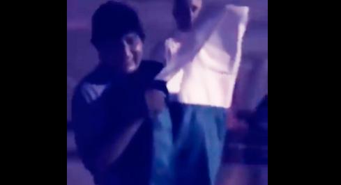 Evo Morales asilado en México
