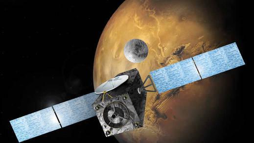 En busca de vida en Marte: despega una nueva misión espacial, ExoMars 2016