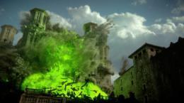 Juego de tronos: un v�deo 'destripa' la explosi�n del Gran Septo de Baelor