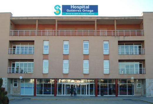 El Gobierno regional adjudica la nueva sala de radiología digital del Hospital de Valdepeñas
