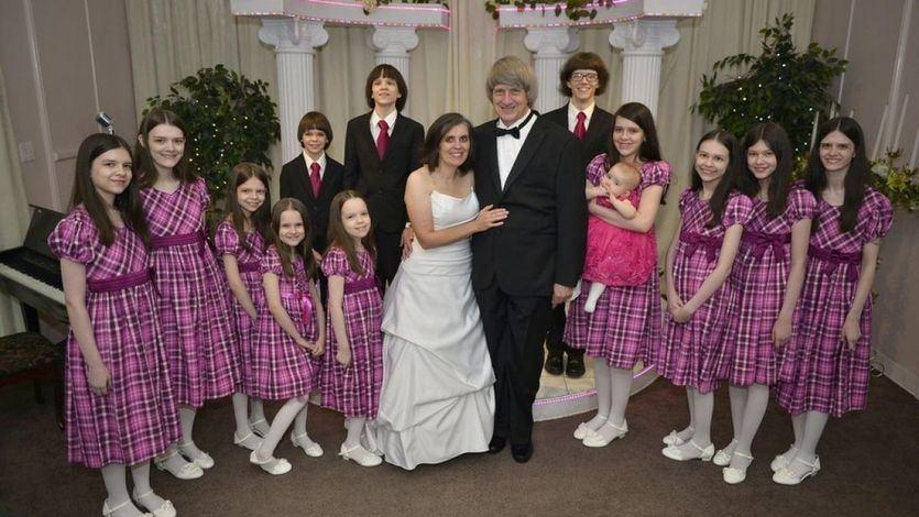 La familia Turpin y el maltrato hacia sus hijos