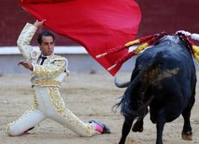San Isidro: a un horroroso Fandi se le escapa un lote de triunfo