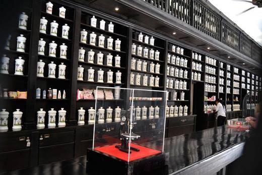 Cómo comprar una farmacia, especial inversores