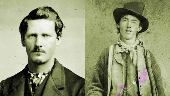 Los 10 mejores y más famosos pistoleros (reales) del Lejano Oeste