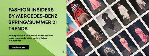 Fashion Week Madrid presenta 'SPRING/SUMMER 21 TRENDS', un exclusivo análisis de las tendencias de moda presentadas en la Pasarela
