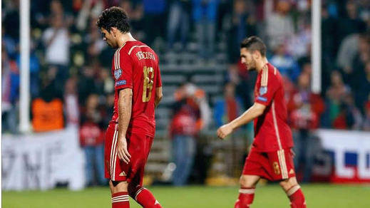 Bélgica mantiene el partido del martes ante La Roja, que ya está en Bruselas, pero no dejará entrar mochilas