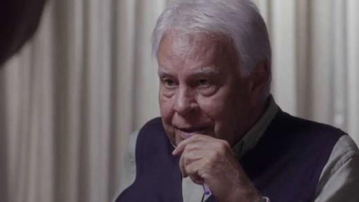 Felipe González, en 'Salvados':
