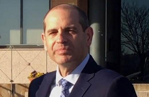 Felipe Villa: