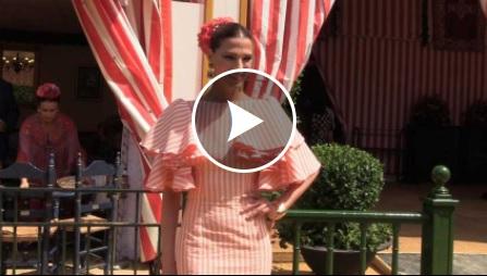 Los famosos más flamencos de la Feria de Abril