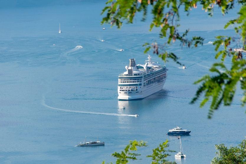 Viajar en ferry, una opción diferente para conocer la costa catalana, valenciana y las Islas Baleares