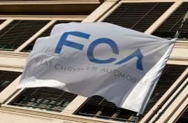 Fiat Chrysler multiplica por 17 sus ganancias en el primer semestre