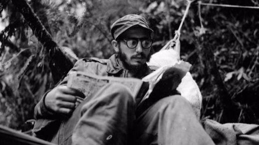 Un año sin Fidel Castro: así recuerda Twitter al líder de la Revolución Cubana