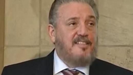 Se suicida 'Fidelito', el hijo mayor de Fidel Castro