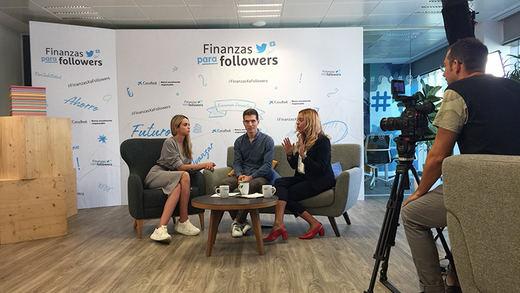 'Finanzas para followers', una nueva forma de aprender