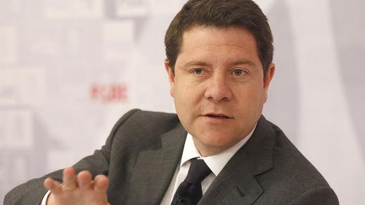 Emiliano García-Page tomará posesión del cargo el 4 de julio si es investido presidente de Castilla-La Mancha
