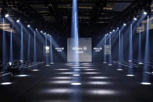 Allianz será el patrocinador oficial de la plataforma de jóvenes diseñadores Allianz EGO de Fashion Week Madrid