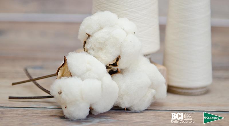 El Corte Inglés se adhiere a Better Cotton Initiative como parte de su estrategia de algodón sostenible