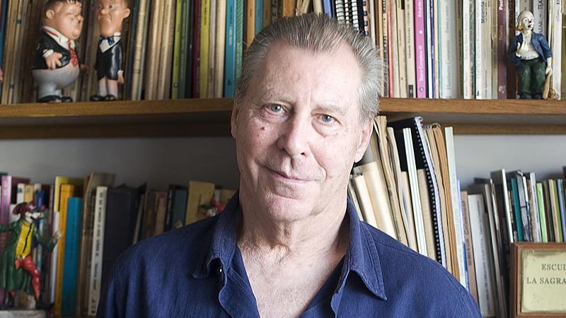 Mauricio Kartun (dramaturgo, director y maestro de dramaturgia argentino): 'Para escribir hay que alejarse de lo académico'