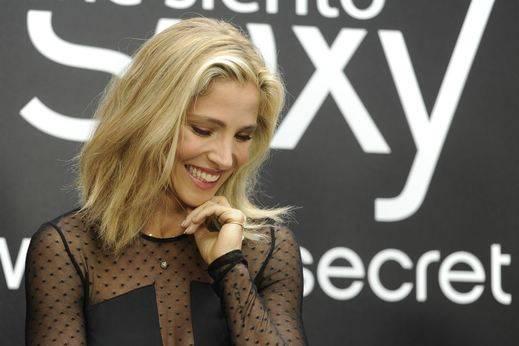 Elsa Pataky se pasa a la canción para una campaña de Women'Secret