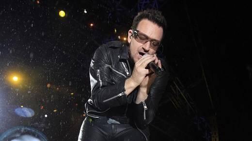 U2 volverán en 2017 con nuevo disco y conciertos