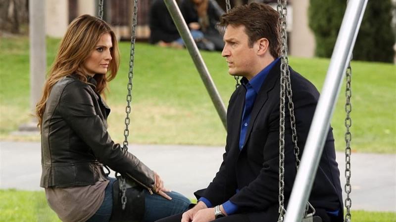 La serie 'Castle' tendrá un final cerrado si no renueva para una novena temporada