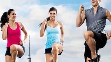 Consejos para ponerse en forma en 10 sencillos pasos