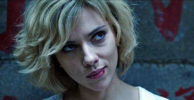 Los manga-fans no quieren a Scarlett Johansson
