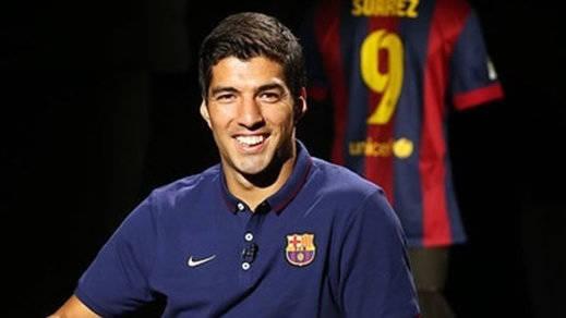 Luis Suárez costó 82 millones al Barça, según revela 'Football Leaks'