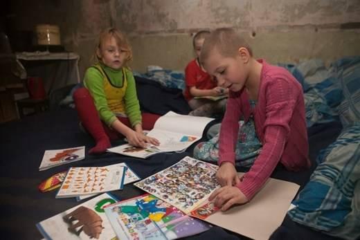 La UNESCO denuncia que 263 millones de niños en el mundo se encuentran sin escolarizar