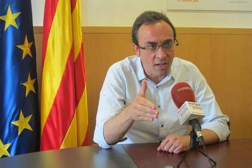 CDC invita a los contratrios a la independecia a redactar también la Constitución catalana