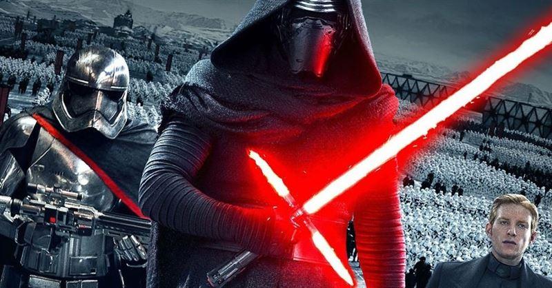 La fuerza de 'Star Wars': su nueva película tuvo 1,1 millones de espectadores y recaudó 8,4 millones de euros